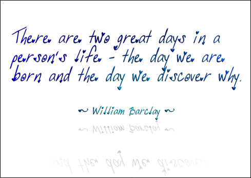 William Barclay 1