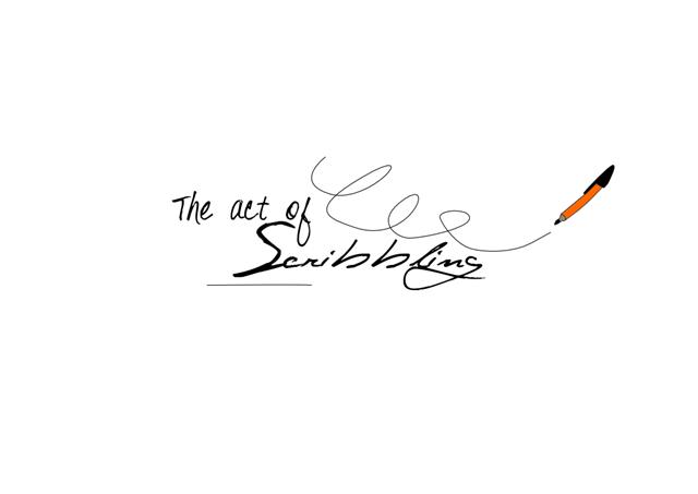 Scribbles1