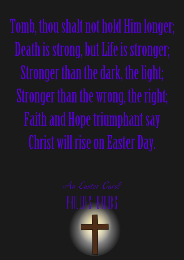Good Friday quote