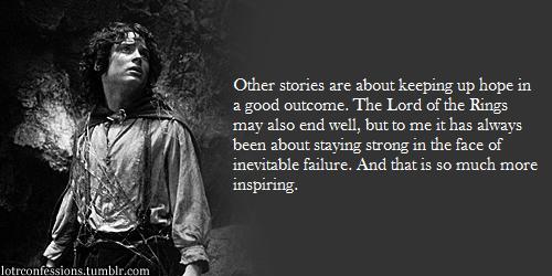 Faramir One Ring Quotes Book