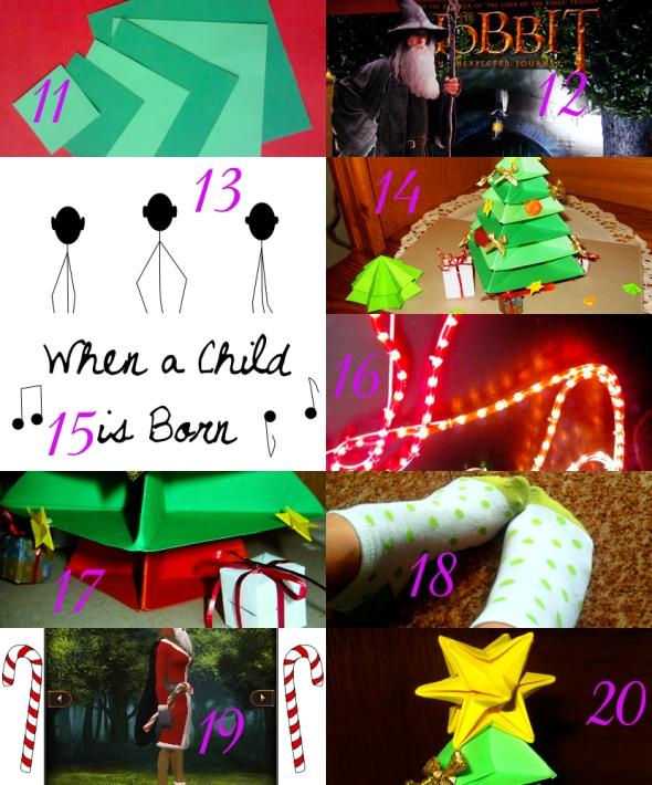 December challenge2