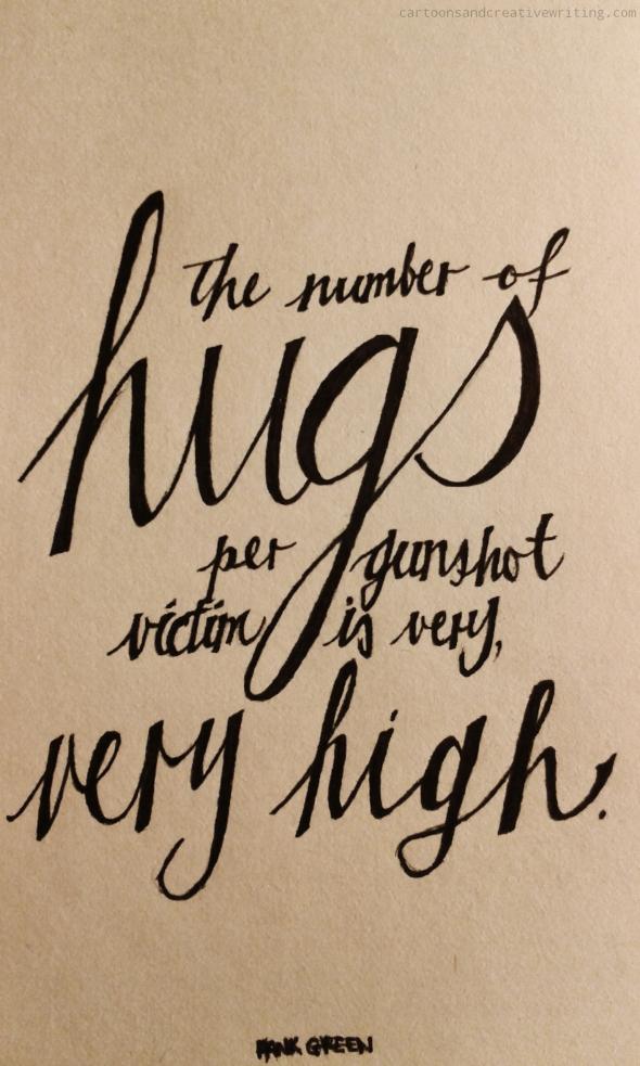 Hugs reminder